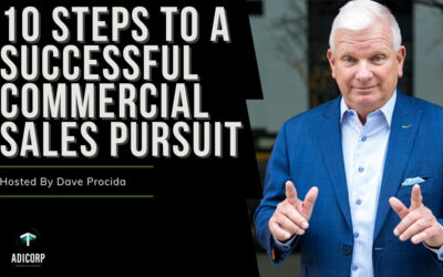 Steps In A Successful Commercial Pursuit (Season 2 | Ep. 7)
