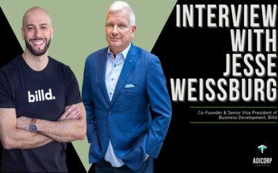 Interview With Jesse Weissburg (Season 2   Ep. 6)