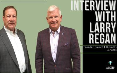 Interview With Larry Regan (Season 2   Ep. 5)