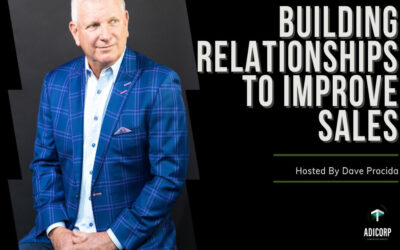 Building Relationships to Improve Sales (Season 2   Ep. 3)
