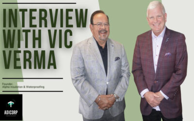 Interview with Vic Verma (Season 2   Ep. 2)