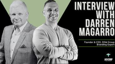 Interview with Darren Magarro Season 2 | Ep. 15