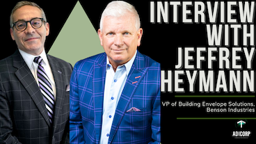 Interview with Jeffrey Heymann Season 2 | Ep. 13