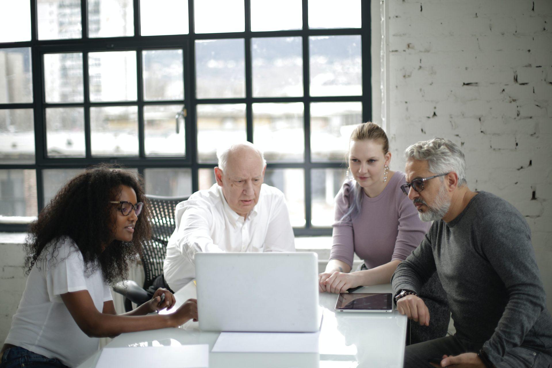 online workshop mastermind